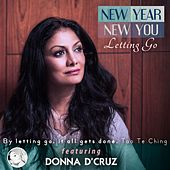 New Year, New You - Letting Go by Donna D'Cruz