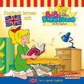 Englisch lernen mit Bibi Blocksberg - Folge 3 - Das Hex-Tagebuch von Bibi Blocksberg