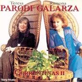 Correntinas II de Teresa Parodi