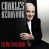 For me formi dable de Charles Aznavour