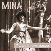 Il cielo in una stanza (Remastered 2011) by Mina