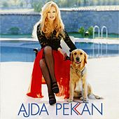 Ajda Pekkan by Ajda Pekkan