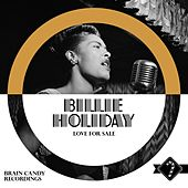 Love for Sale de Billie Holiday