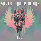 Spread Your Wings, Vol. 3 by Eagles & Butterflies
