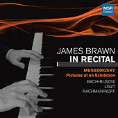 James Brawn In Recital, Vol. 1 de James Brawn