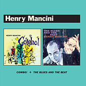 Combo! + the Blues and the Beat by Henry Mancini