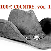 100% Country, Vol. 1 de Various Artists