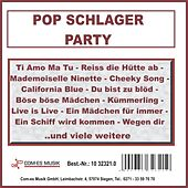Pop Schlager Party by Various Artists