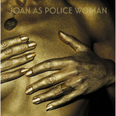 Holy City de Joan As Police Woman