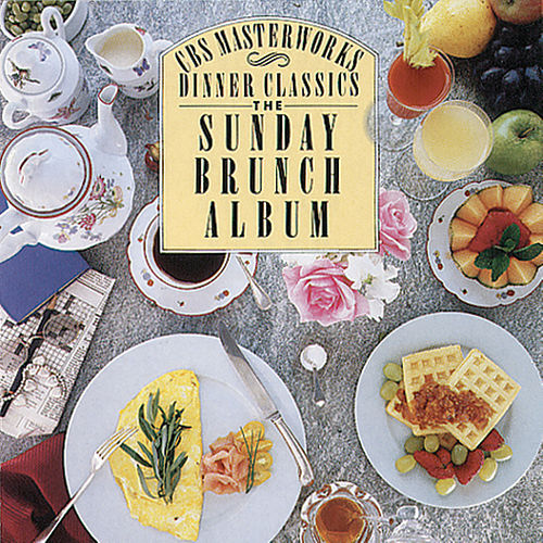 The Sunday Brunch Album by Various Artists