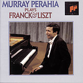 Plays Franck and Liszt by Murray Perahia