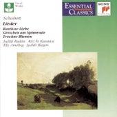Essential Classics: Lieder de Judith Raskin, Elly Ameling, Kiri Te Kanawa