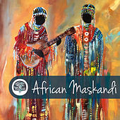 African Maskandi de Various Artists