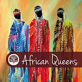 African Queens by Various Artists