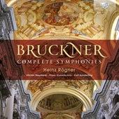 Bruckner: Complete Symphonies by Various Artists