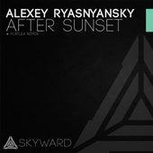 After Sunset by Alexey Ryasnyansky