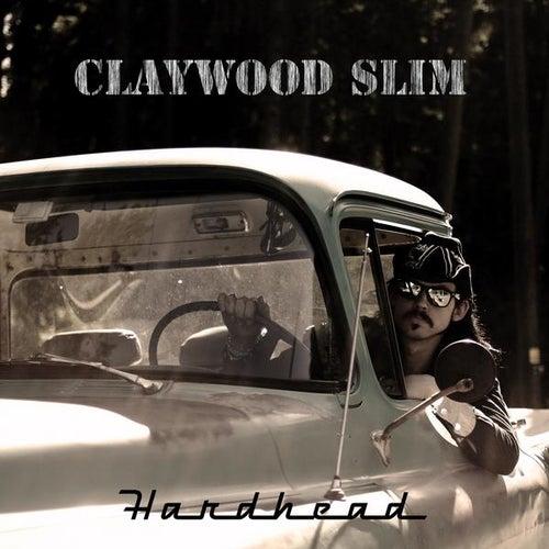 Hardhead by Claywood Slim