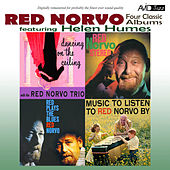 Four Classic Albums (Dancing on the Ceiling / Red Norvo in Stereo / Red Plays the Blues / Music to Listen to Red Norvo By) [Remastered] de Red Norvo