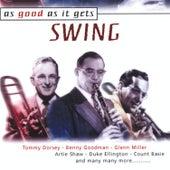 As Good as It Gets: Swing de Various Artists