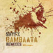 Bambaata (Break / Dillinja Remixes) by Shy FX