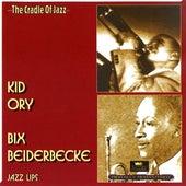 Kid Ory de Various Artists