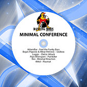 Minimal Conference by Various Artists
