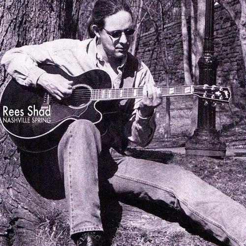 Nashville Spring de The Rees Shad Band