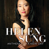 Anthem For A New Day by Helen Sung