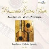 Romantic Guitar Duets by Peter Pieters