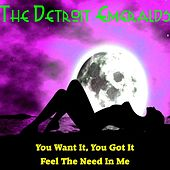 You Want It, You Got It by Detroit Emeralds
