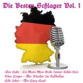 Die besten Schlager, Vol. 1 by Various Artists