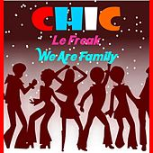 Le freak by CHIC