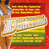 The Legends of Dancehall von Various Artists