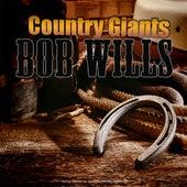 Country Giants de Bob Wills