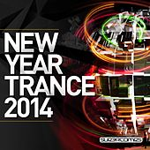 New Year Trance 2014 - EP de Various Artists