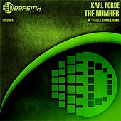The Number by Karl Forde