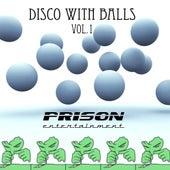 Disco With Balls - EP von Various Artists