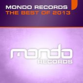 Mondo Records: The Best of 2013 - EP von Various Artists