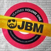JBM Yearmix Vol. 1 - EP by Various Artists