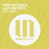 Skyliner by Mike Van Fabio