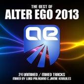 Alter Ego - Best Of 2013 - EP de Various Artists