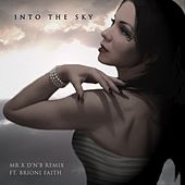 Into The Sky (feat. Brioni Faith) by Mr X
