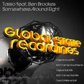 Somewhere Around Eight (feat. Ben Brookes) by Tasso