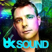 BK Sound - EP by Various Artists