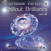 Chillout Brilliants Vol. 2 - EP de Various Artists