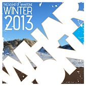 The Sound Of Whartone Winter 2013 - EP by Various Artists