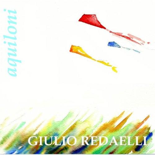 Aquiloni by Giulio Redaelli