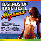 The Legends of Dancehall Megamix von Various Artists