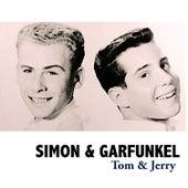 Tom & Jerry de Simon & Garfunkel
