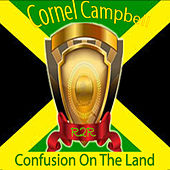 Confusion on the Land de Cornell Campbell